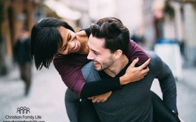 Companionship in Marriage: meeting your spouse's needs