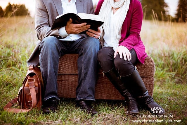 8 Character Traits for a Great Marriage (Lessons from the Beatitudes)