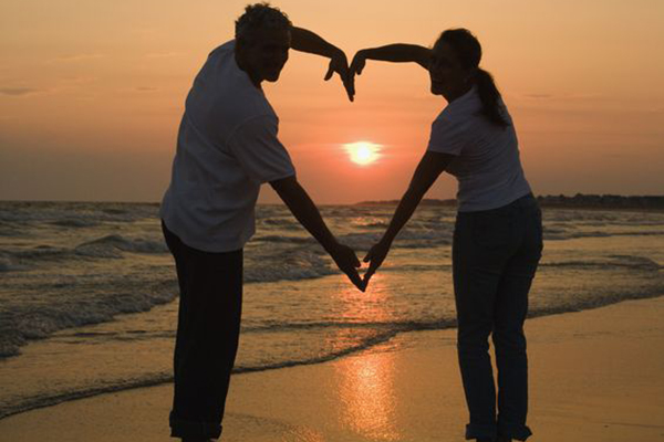 A faith love brings about marriage oneness in your marriage