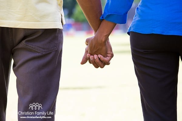 What is Marriage Oneness?