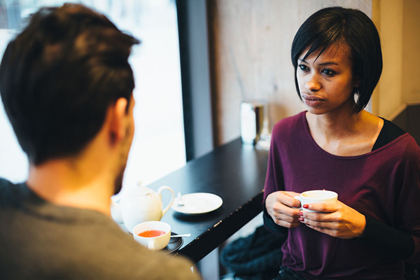 Determine to Creatively Resolve Conflicts with Your Spouse
