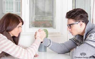 5 Steps to Resolve Conflict