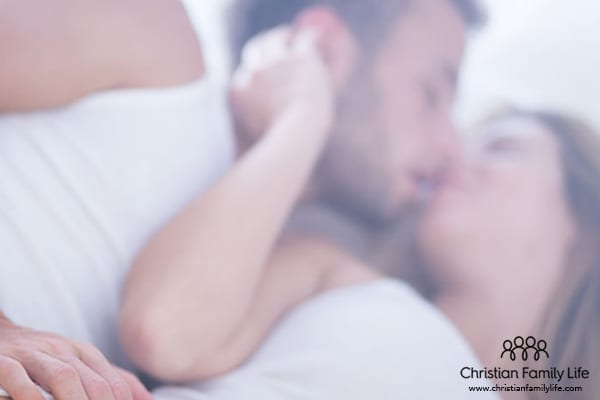 In a Christian marriage, there are three ways sex enriches your relationship: sex creates an exchange of personal knowledge, sex enhances monogamy, and sex encourages deep intimacy.