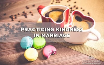 Practicing Kindness in Marriage