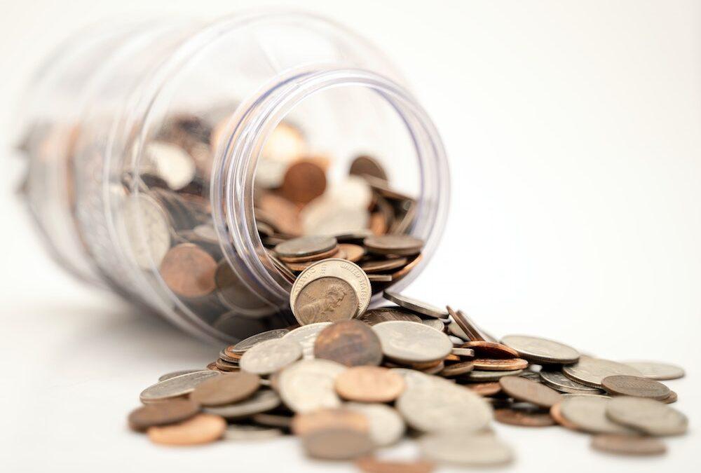 Money Problems & Marriage Stress