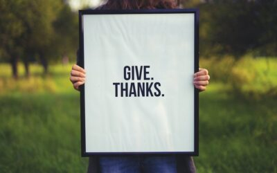 Give Thanks…For Your Spouse