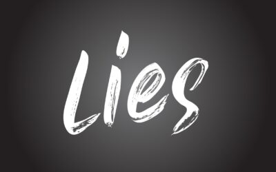 Lies That Can Kill Your Marriage